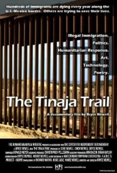 The Tinaja Trail