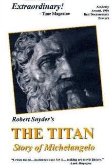 The Titan: Story of Michelangelo on-line gratuito