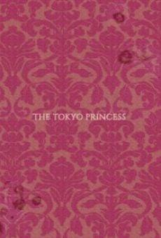 Ver película The Tokyo Princess