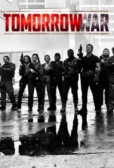 The Tomorrow War on-line gratuito