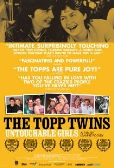 Película: The Topp Twins: Untouchable Girls