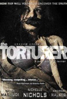 Ver película The Torturer