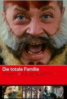 Ver película The Total Family