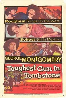 The Toughest Gun in Tombstone on-line gratuito