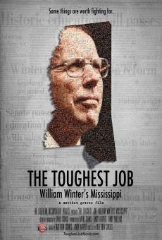 Ver película The Toughest Job: William Winter's Mississippi