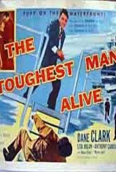 Ver película The Toughest Man Alive