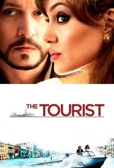 Película: The Tourist