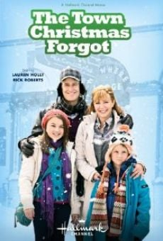Watch The Town Christmas Forgot online stream