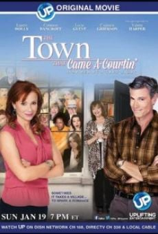 Watch The Town That Came A-Courtin' online stream
