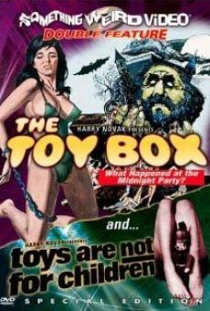 The Toy Box gratis