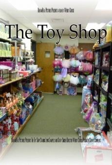 Ver película The Toy Shop