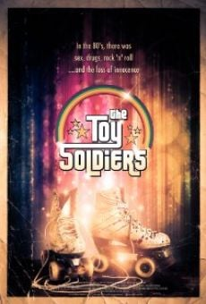 Ver película The Toy Soldiers