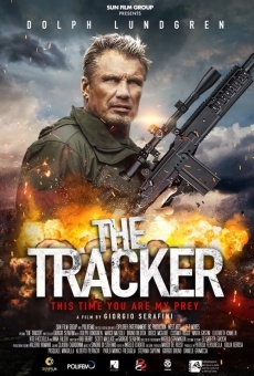 The Tracker online