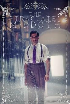 Ver película The Tractate Middoth