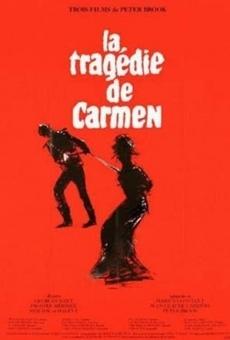 Ver película The Tragedy of Carmen