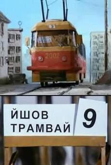 Shyol tramvay n° 9 en ligne gratuit
