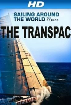 Ver película The Transpac