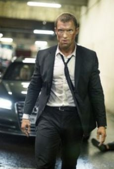 Ver película The Transporter Legacy