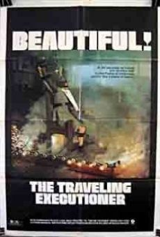 Ver película The Traveling Executioner