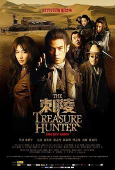 Ver película The Treasure Hunter