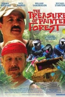 Ver película The Treasure of Painted Forest