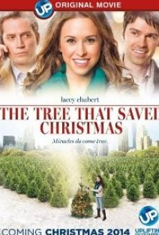 The Tree That Saved Christmas on-line gratuito