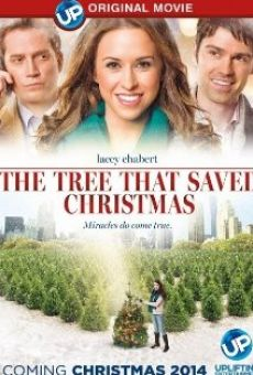 Ver película The Tree That Saved Christmas