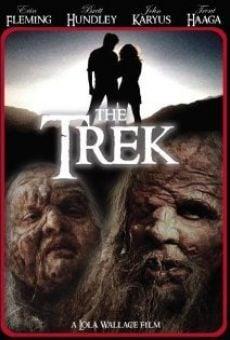 Watch The Trek online stream
