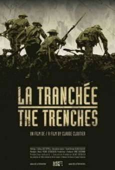 Película: The Trenches