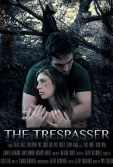 The Trespasser online