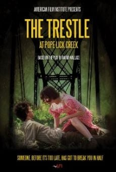 The Trestle at Pope Lick Creek on-line gratuito
