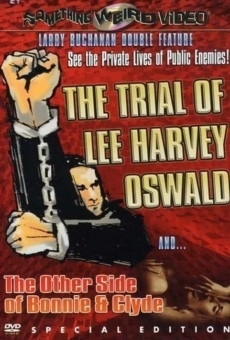 Película: The Trial of Lee Harvey Oswald