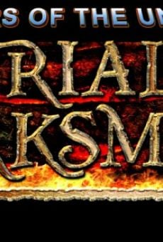 The Trials of Darksmoke on-line gratuito