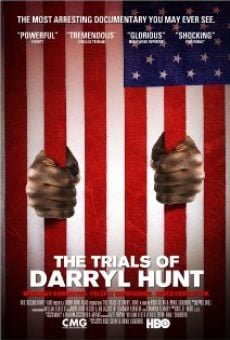 Película: The Trials of Darryl Hunt