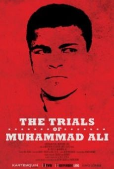 The Trials of Muhammad Ali online
