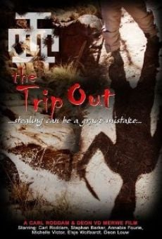 Watch The Trip Out online stream