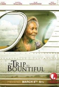 Ver película The Trip to Bountiful