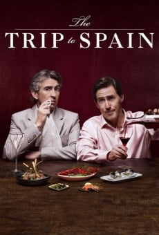 The Trip to Spain gratis