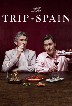 The Trip to Spain en ligne gratuit