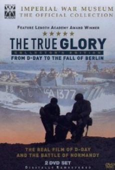 Película: The True Glory