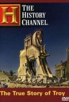 The True Story of Troy streaming en ligne gratuit