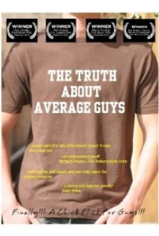 Watch The Truth About Average Guys online stream