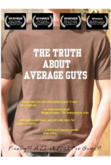 Película: The Truth About Average Guys