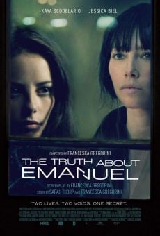 The Truth About Emanuel (Emanuel and the Truth About Fishes) on-line gratuito