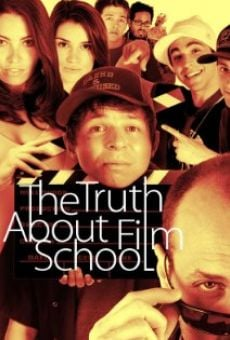 Ver película The Truth About Film School