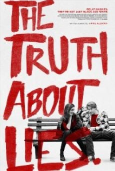 The Truth About Lies on-line gratuito