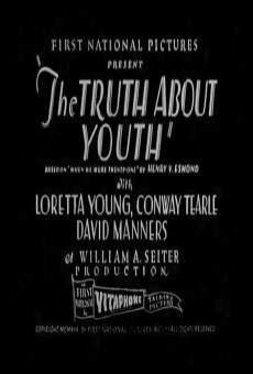 Película: The Truth About Youth