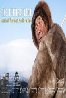 Película: The Tundra Book: A Tale of Vukvukai, The Little Rock