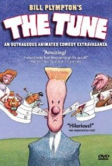 Ver película The Tune