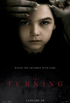 Ver película The Turning